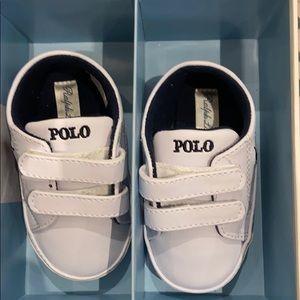 Ralph Laurent kids shoes